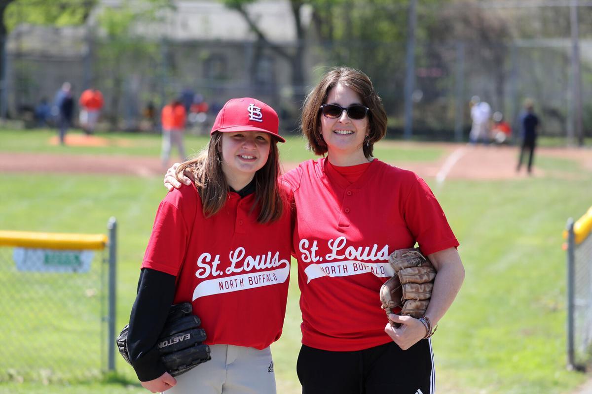 Hertel North Park Youth Baseball and Softball