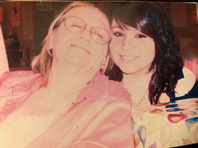 Shirley-Burrows-with-granddaughter