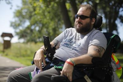 Sean Kirst: In community for those with disabilities, a call to support the next generation