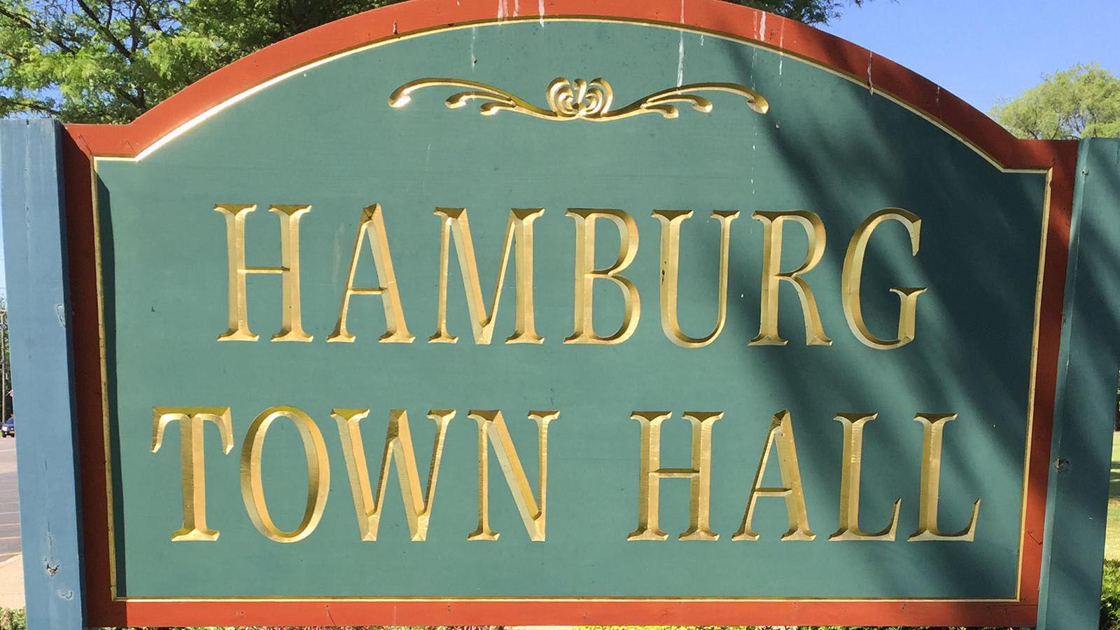 Election will decide control of Hamburg Town Board