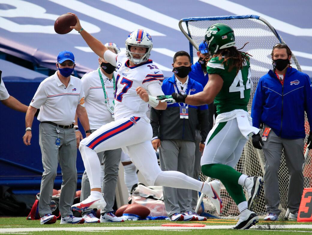 Bills Jets