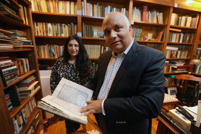 Guru Guru Kashmir Art Library