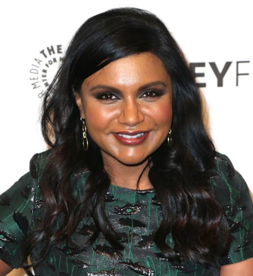 On Diversity Mindy Kaling Finds Herself Held To Higher Standard Television Buffalonews Com