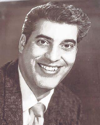 Rudolph James BOVA