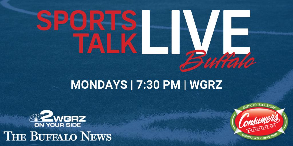 Sports Talk LIVE