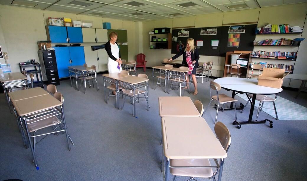 Springville Schools (copy)
