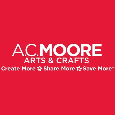 AC Moore Arts and Crafts Logo