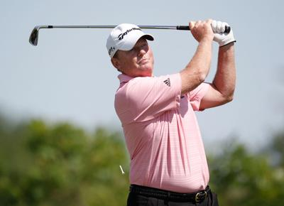 73rd Senior PGA Championship - Round Two