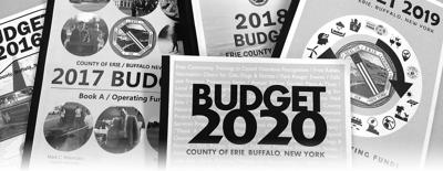 2020 erie county budget