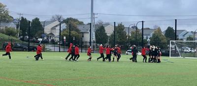 D'Youville women's soccer