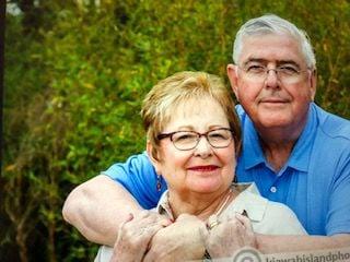 Linda Gouck and James Gouck