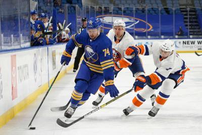 Sabres Islanders second (copy)