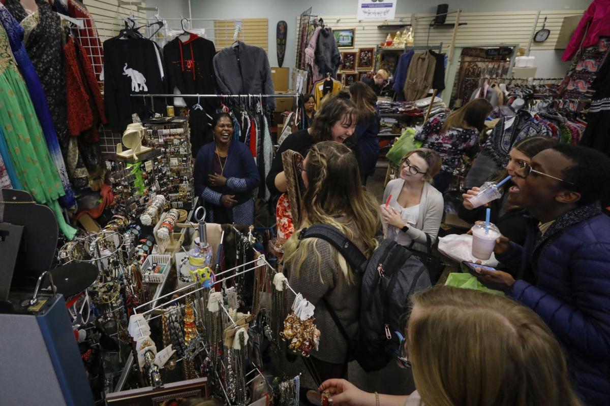 West Side Bazaar