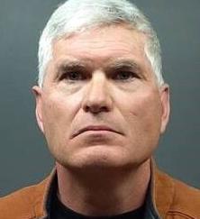 shawn connors springville arrest