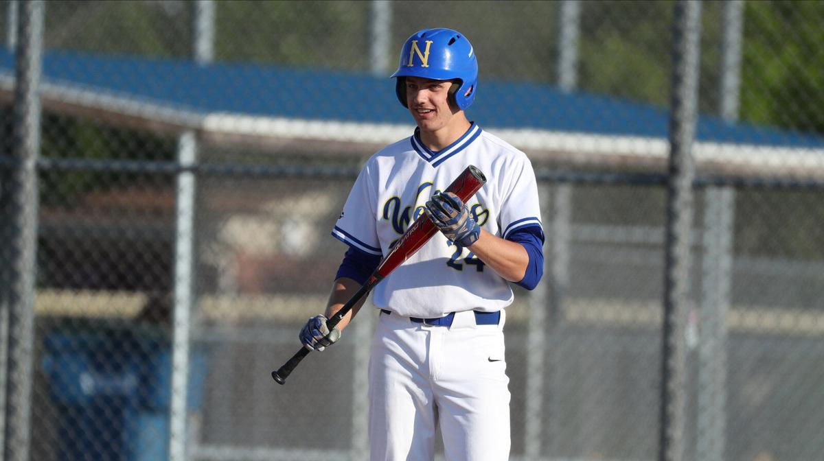Feature on Roy-Hart baseball player Gavyn Boyle