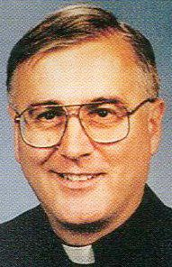 Donald Becker
