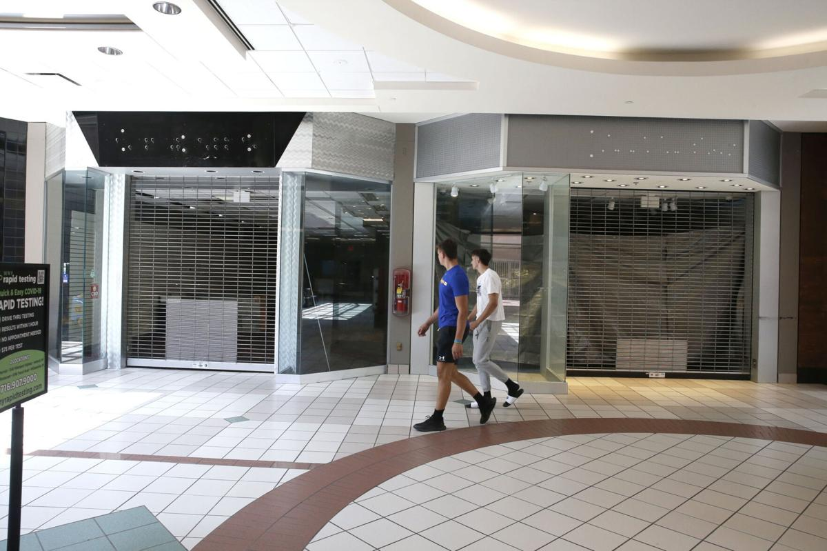 Boulevard Mall Assessment Reduction