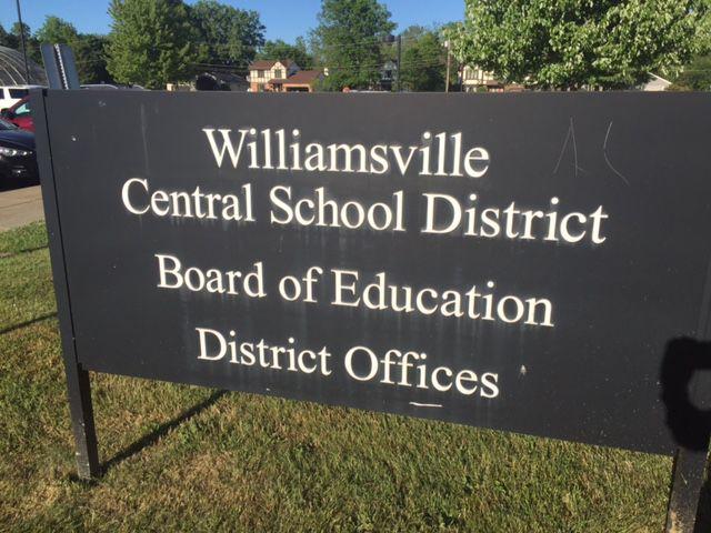 williamsville-school-dist