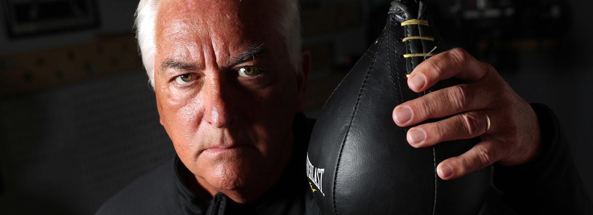 LOCAL Parkinson's Boxing CANTILLON