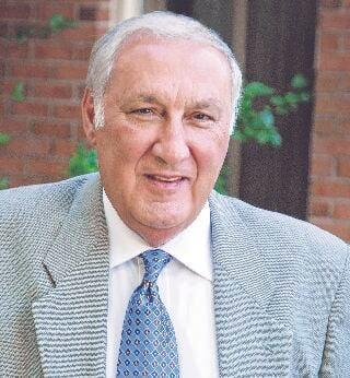 Frank Richard, Sr. NERO