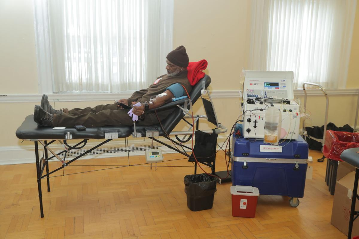 1014358058 LOCAL Blood donations  HICKEY