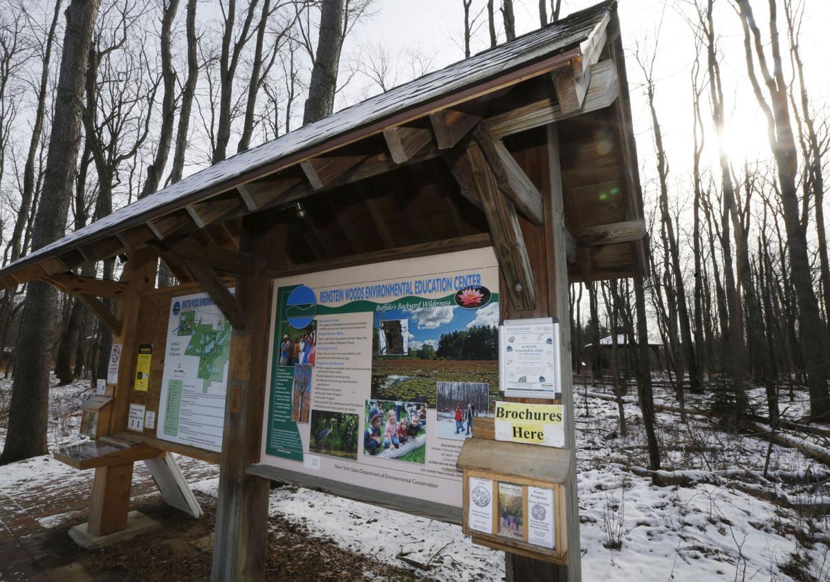 1014588416 Reinstein Woods hiking KIRKHAM
