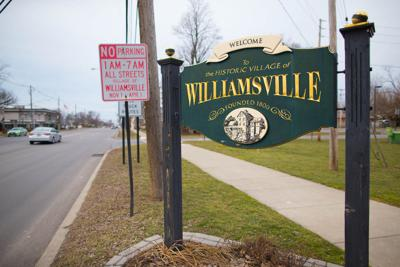 Williamsville Village Board Election 2021