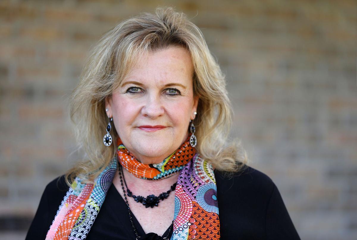 Mental health counselor Nancy Sabatini