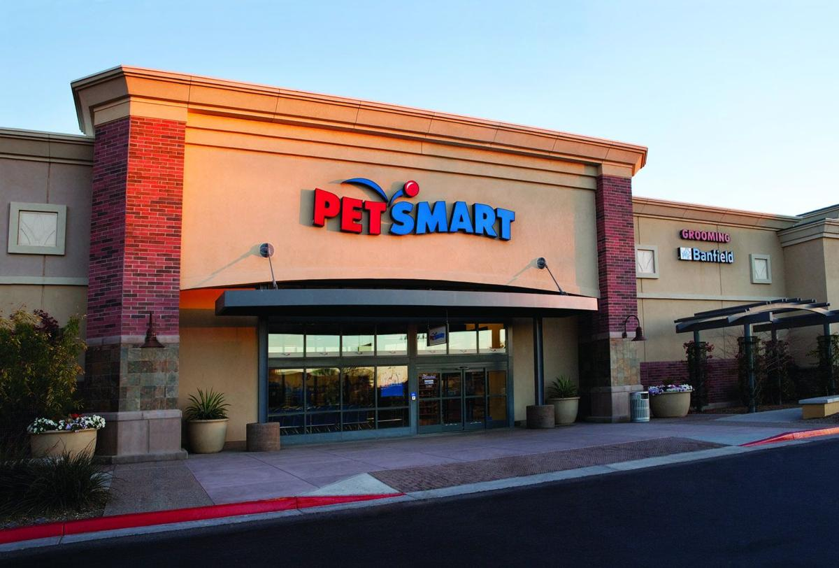 East Aurora Plaza Has New Life With Planned Petsmart Business Local Buffalonews Com