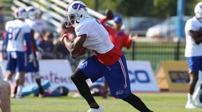 BNblitz Taiwan Jones 26 Bills