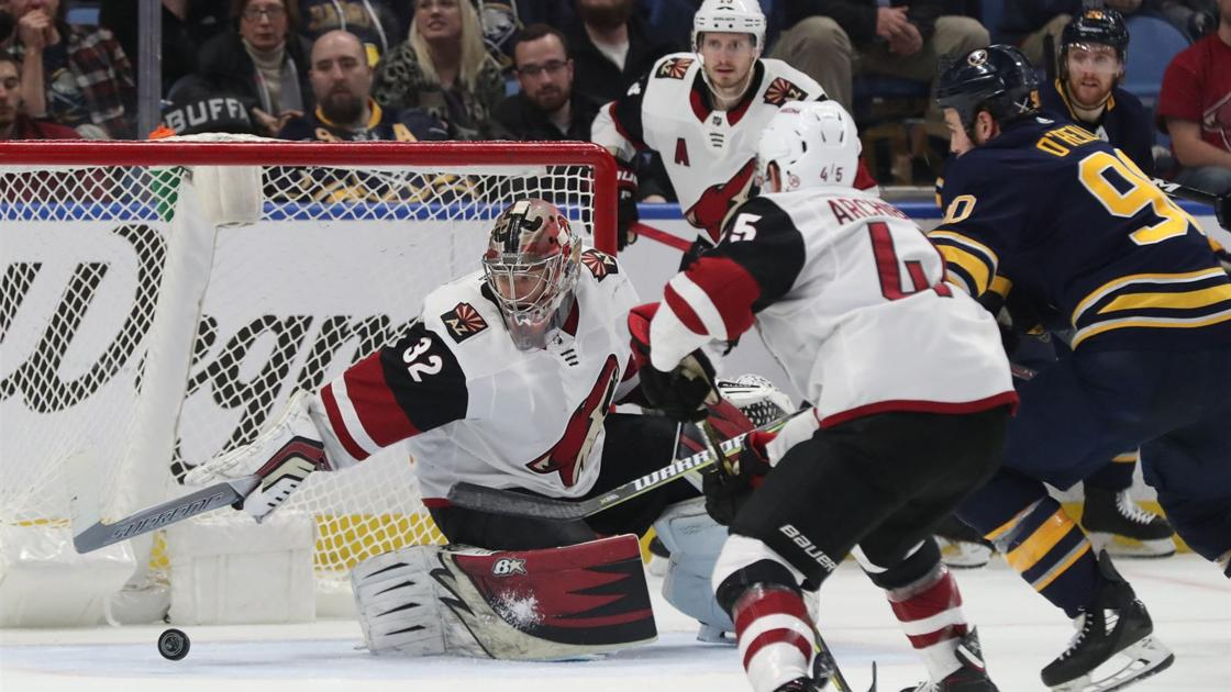 Travis Yost's Sabre Metrics: Two intriguing free agent options in goal