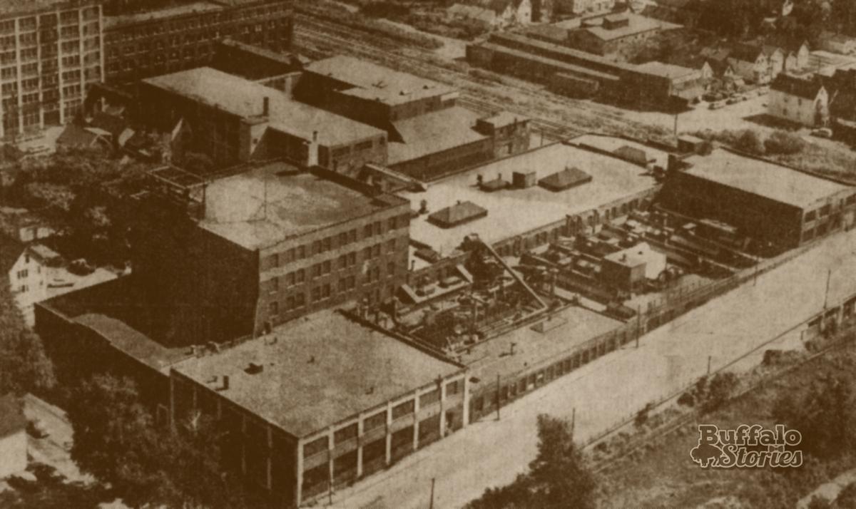 barcalo HQ 1968
