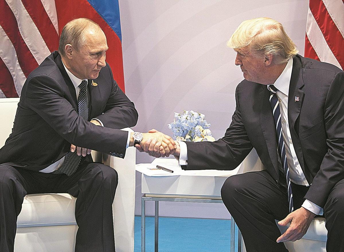 Russia In The Age Of Vladimir Putin Books Buffalonews Com