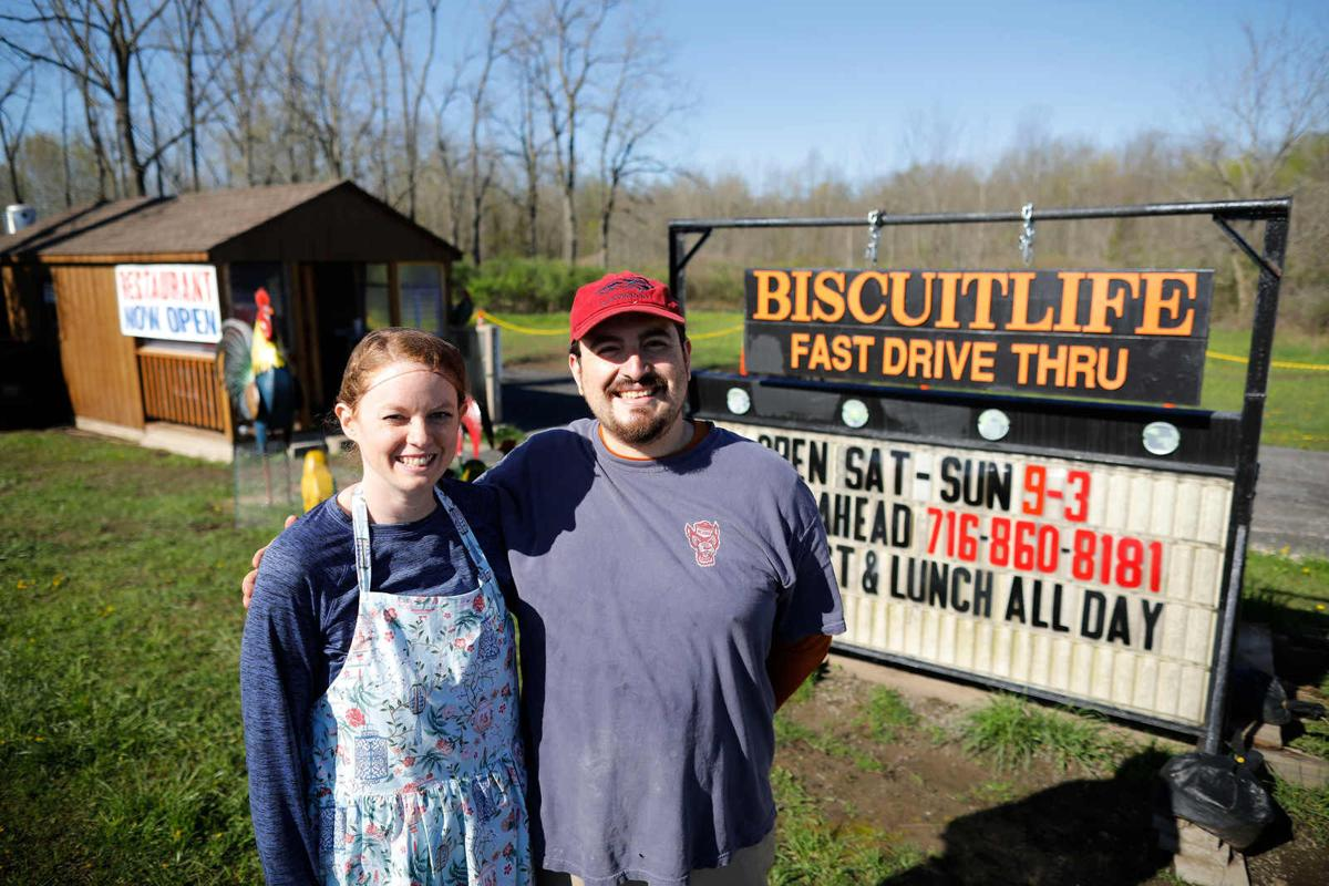 Melissa and Ryan Adasme: Living the BiscuitLife