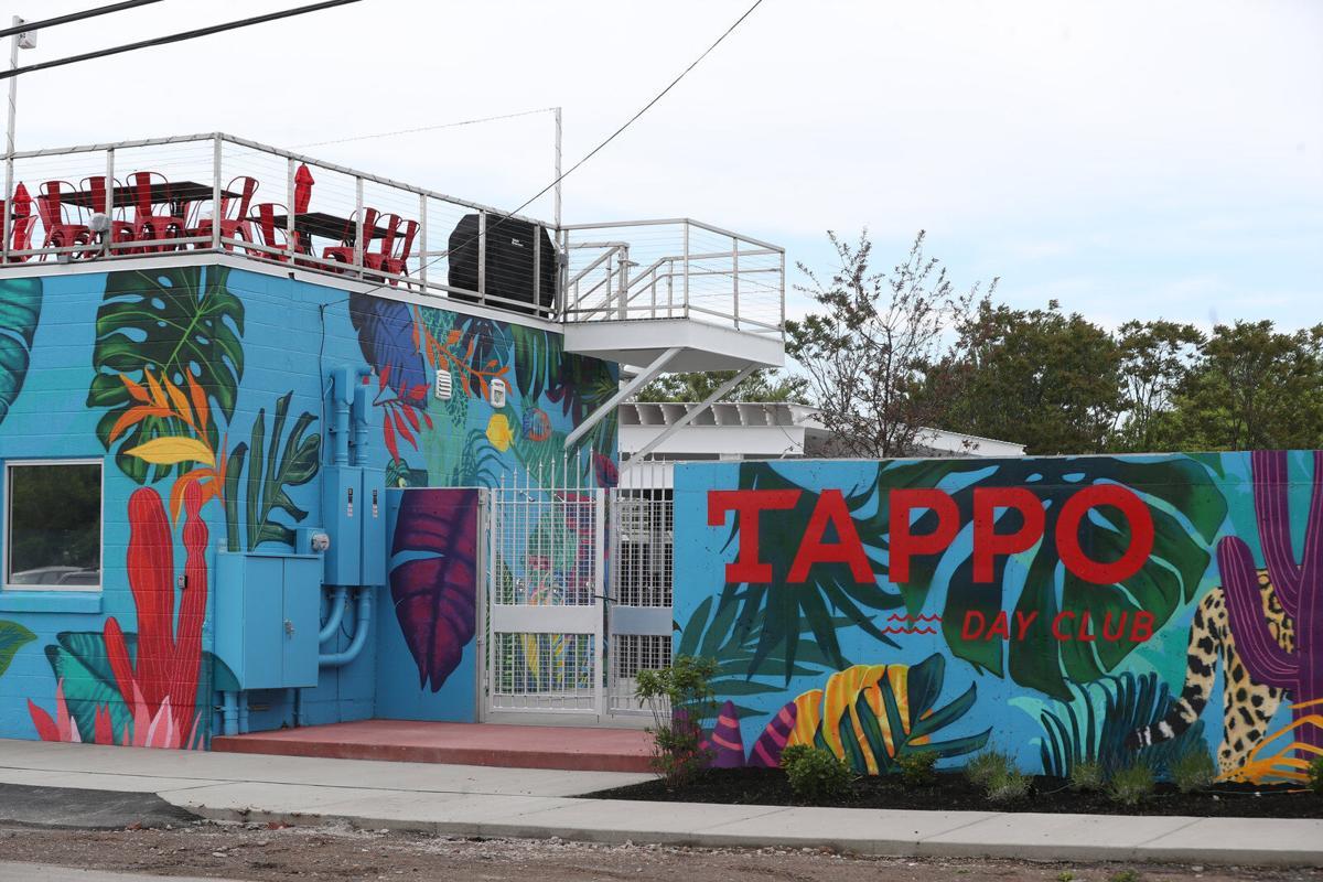 Tappo Day Club