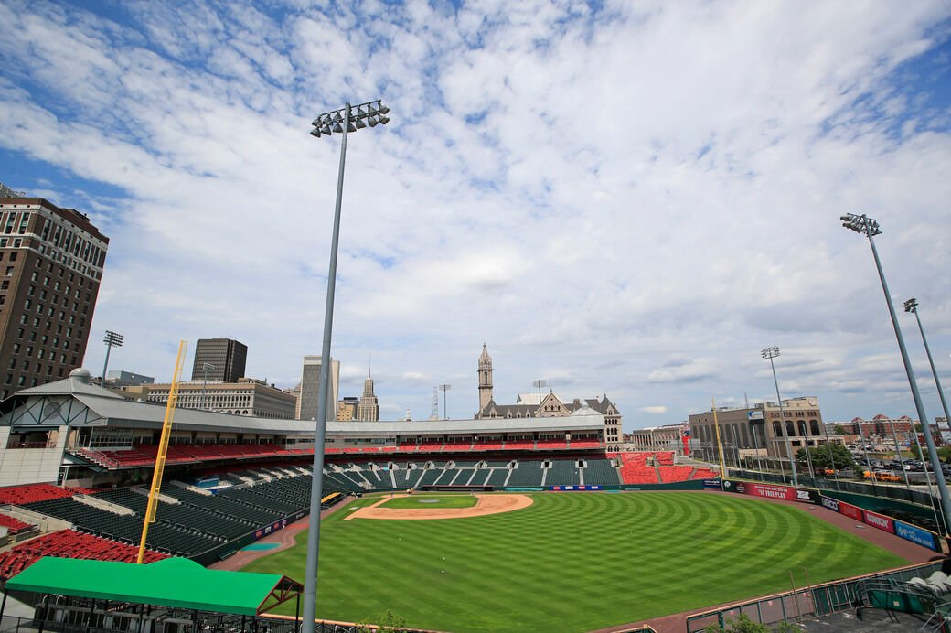 Blue Jays to play home games in Buffalo | Baseball | buffalonews.com