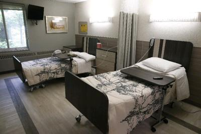 Nursing homes (copy)