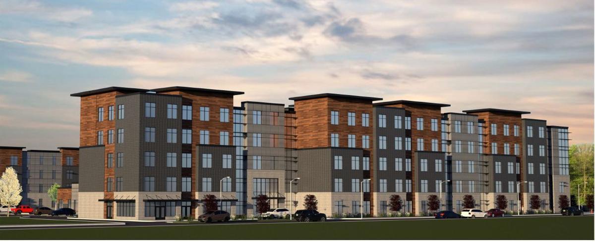 Mcguire Plans Sale Of Part Of Pilgrim Village To Low Income Developer Local News Buffalonews Com