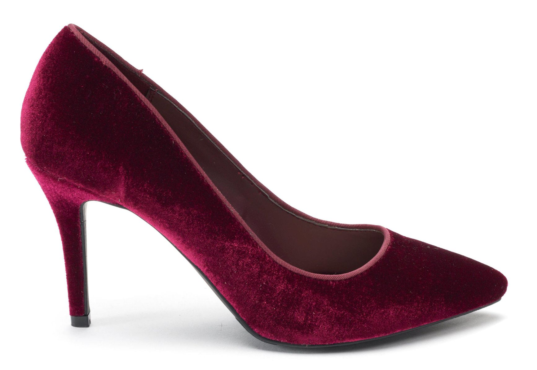 Kick up your heels in red shoes and