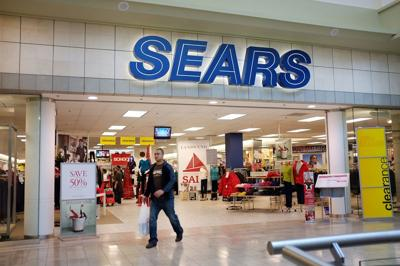 Sears Holdings Corp To Shutter Over 100 Sears And K-Mart Stores