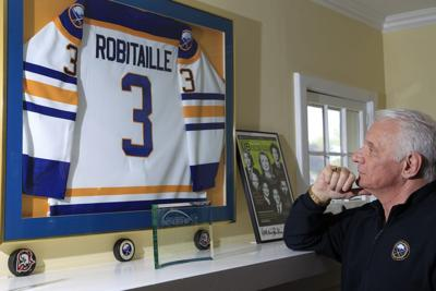 Mike Robitaille