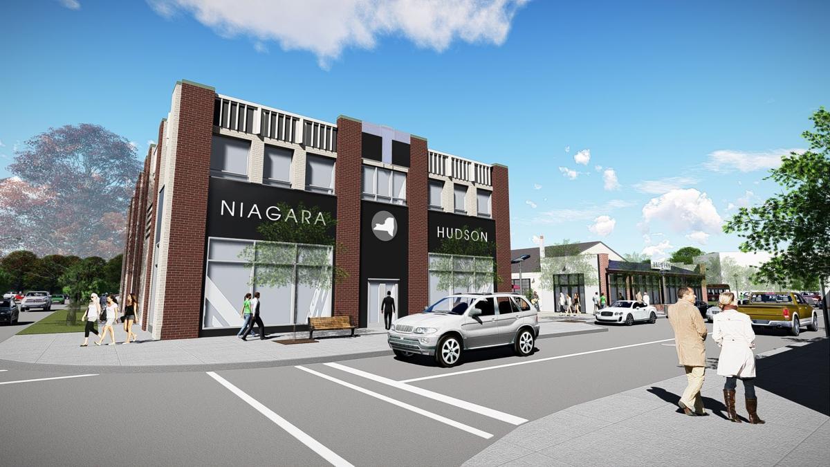 TM Montante Niagara Hudson rendering