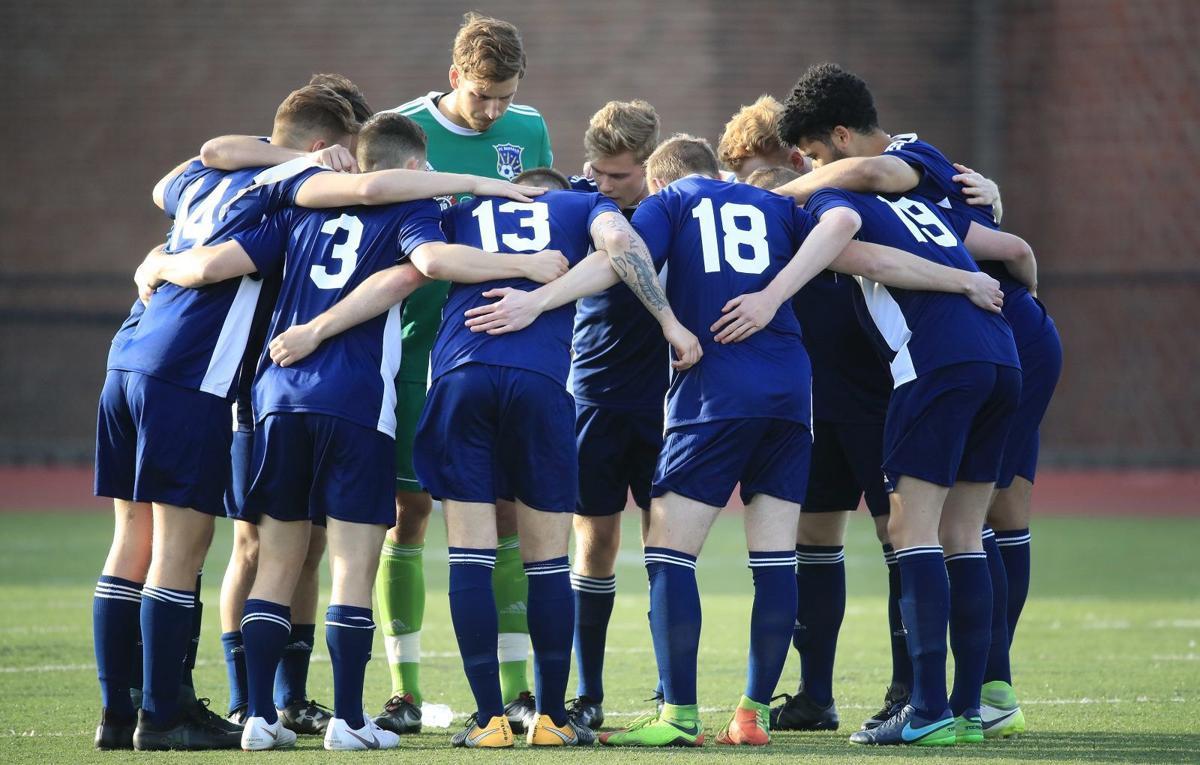 FC Buffalo NPSL team (copy)