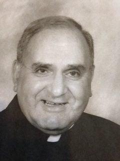 Rev. David Peter