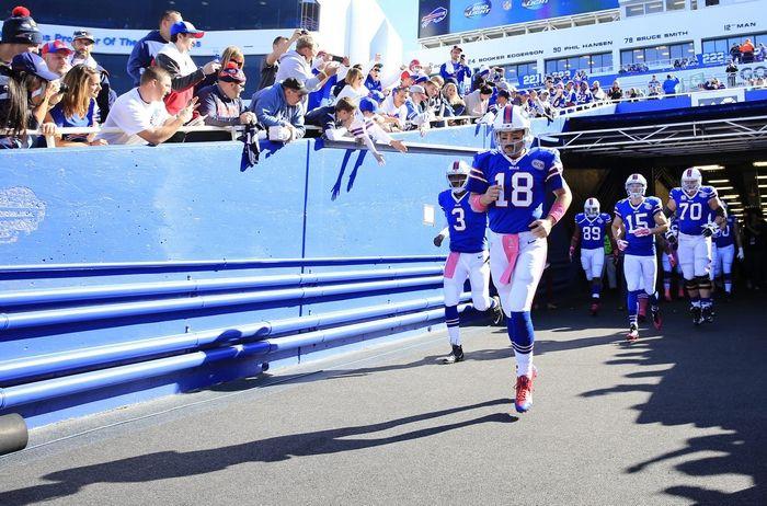 Kyle Orton: The Bills' silent laborer | Buffalo Bills News | NFL ...