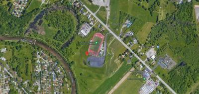 Canisius High School - Robert J. Stransky Memorial Athletic Complex (copy)