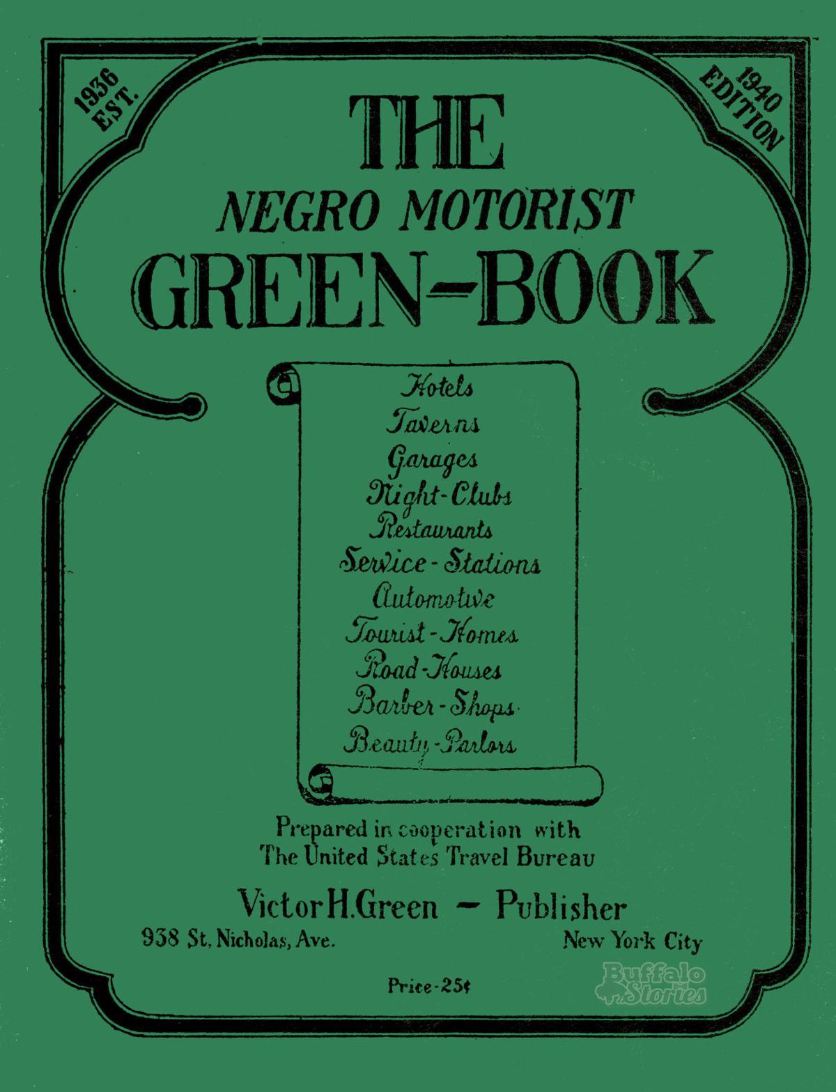 Torn-down Tuesday: 'Green Book' Buffalo