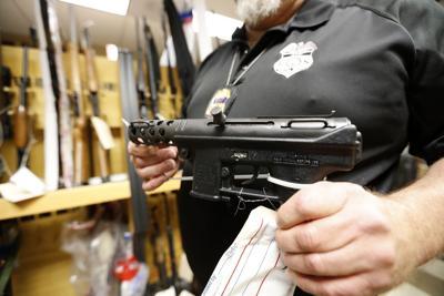 LOCAL AFT GUNS LOCKER