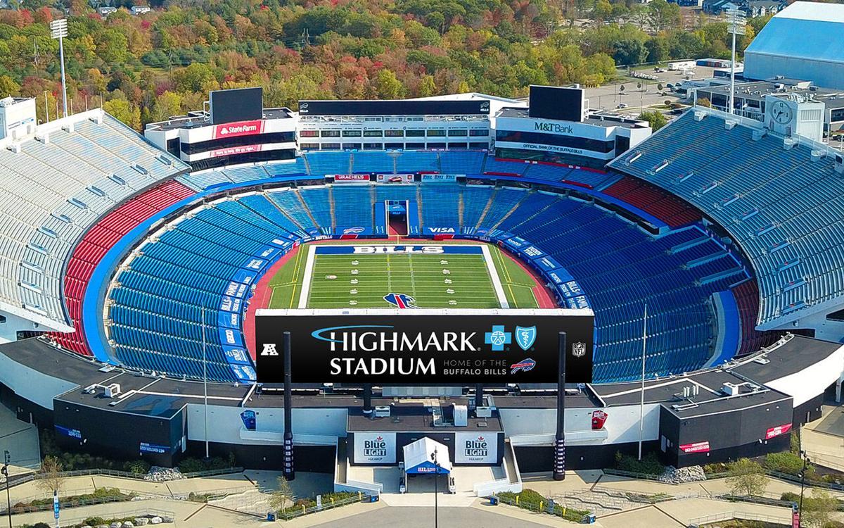 Highmark Stadium 1