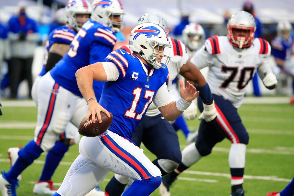 Buffalo Bills Game Live